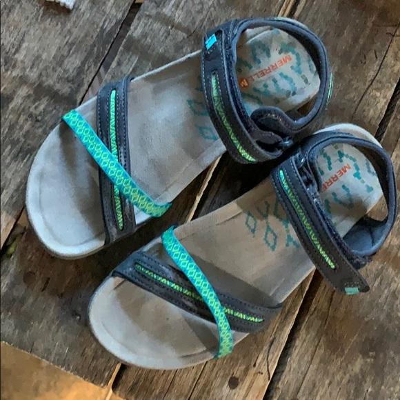 Merrell Shoes | Sandals | Poshmark